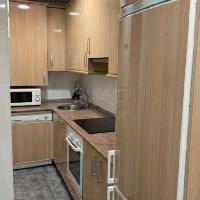 Piso en alquiler 2 habitaciones en la Estafeta Pamplona