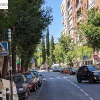 Piso en venta 3 habitaciones en Retiro Niño Jesús Madrid