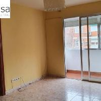 Piso en venta 3 dormitorios en barrio Marroquina Madrid