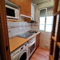 Piso en venta 2 dormitorios en zona Acacias Madrid