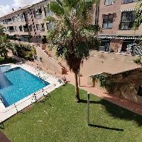 Piso en venta con garaje y piscina Ronda Norte Cáceres