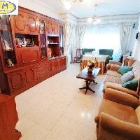 Piso en venta 3 dormitorios Avda Hispanidad Cáceres
