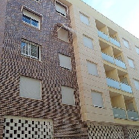 Piso en venta 3 dormitorios y garaje en Molina de Segura
