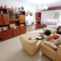 Piso en venta 3 dormitorios zona Cánovas Cáceres