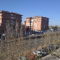 Piso en venta con garaje y terraza en Carlos III Córdoba