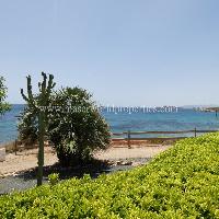 Dúplex en venta con garaje en playa Isla Plana Mazarrón