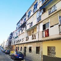 Piso en venta 3 habitaciones  y terraza en Villaverde