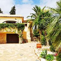Villa en venta 2 habitaciones y piscina Carrio Park Calpe