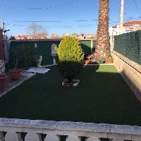 Chalet en venta con 4 habitaciones Villarejo de Salvanés