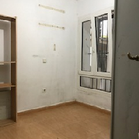 Local entreplanta en alquiler en barrio Malasaña Madrid