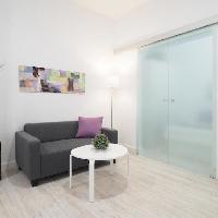 Apartamento en venta una habitación Malasaña Madrid