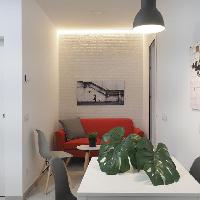 Piso en venta 2 dormitorios en barrio Salamanca Madrid