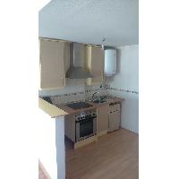Dúplex de 3 habitaciones en venta y garaje Santa Olalla