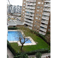 Piso en venta 3 habitaciones en Canillas Hortaleza Madrid