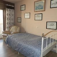 Apartamento en venta 3 habitaciones y terraza Calpe
