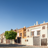 Chalet obra nueva en venta zona Golf de Guillena