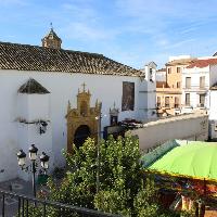 Casa en venta 4 habitaciones centro Aguilar de la Frontera