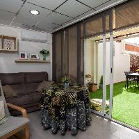 Piso en venta 3 habitaciones y garaje en Rincón de la Seca