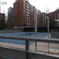 Piso en venta con garaje zona Planetario de Madrid
