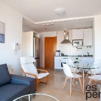Apartamento en alquiler con garaje Juan Carlos I Murcia
