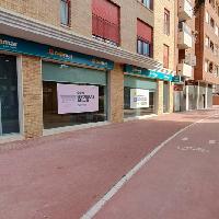 Local comercial en alquiler zona Juan Carlos I Murcia