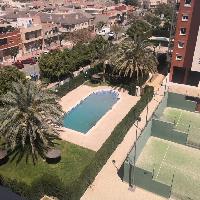 Piso en alquiler 3 habitaciones y garaje El Puntal Murcia