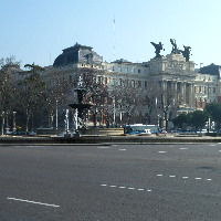 Local hostelería en alquiler zona Glorieta Atocha Madrid
