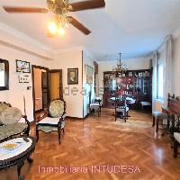 Piso en venta 3 habitaciones plaza Padre Lasa Tudela
