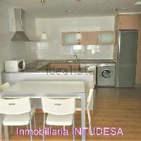 Piso en venta 2 habitaciones y garaje centro de Tudela