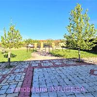 Casa de campo en venta en Tulebras Tudela