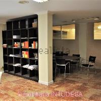 Oficina amueblada en venta o alquiler Capuchinos Tudela