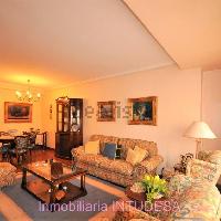 Piso en venta 3 habitaciones y balcón centro de Tudela