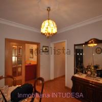 Piso en venta 3 habitaciones y balcón en Tudela