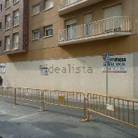 Local en alquiler en zona Plaza de la Constitución Tudela
