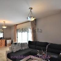 Chalet 3 habitaciones en venta en centro de Fontellas