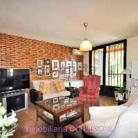Casa en venta con terreno zona mirador del Ebro Alfaro