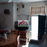 Casa barata 3 habitaciones en venta en centro de Alcanar