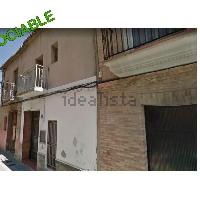 Casa de pueblo en venta en la Pobla de Vallbona
