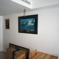 Ático en venta con 3 habitaciones en Vinarós