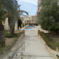 Apartamento en venta 2 dormitorios y piscina en Calpe