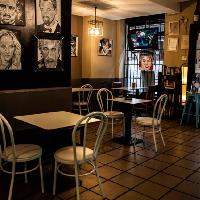 Restaurante en alquiler funcionando en Madrid Río