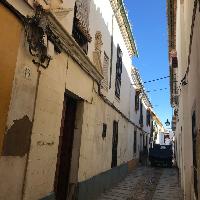 Casa en venta con solar en Casco Histórico de Córdoba