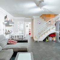 Adosado en venta 3 habitaciones zona Valparaiso de Cunit