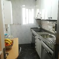 Piso en venta de 3 habitaciones en Centro de Viladecans