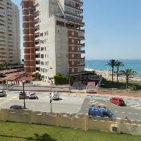 Apartamento en venta vistas al mar Playa Arenal Calpe