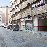 Plaza de aparcamiento en Avenidas Andaluces