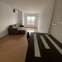 Piso en venta con 2 habitaciones y balcón en Bétera