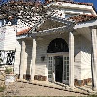 Casa en venta con parcela y piscina en Cabrils