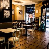 Bar restaurante en alquiler en La Riviera Madrid