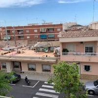Piso en venta 3 habitaciones y garaje San Pedro Pinatar